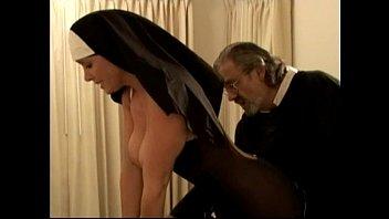 Naughty boys spanked masturbating Two naughty nuns