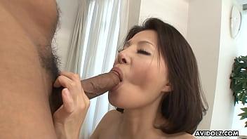 Japanese mature, Misato Shiraishi had sex, uncensored 12分钟