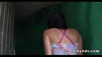 Perfect latina teen Arelis Lopez 31 pornhub video
