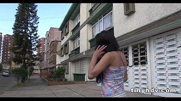 Perfect latina teen Arelis Lopez 31