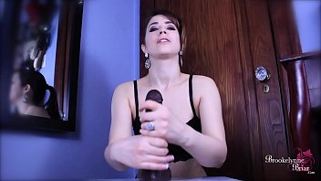 Brookelynne Briar Slow Strokes And Basic Breathplay JOI preview image