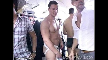 Megarotica gay male Bsp male stripper vid 049