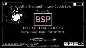AD.08 Angelina Diamanti Improv Couch Solo BSP Preview