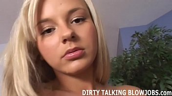 Let Me Give You An Amazing Blowjob, B. JOI