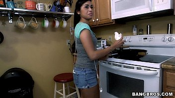 Young Maid Needs Money For College