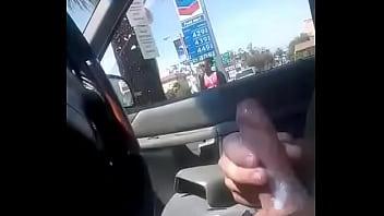 negra gas station