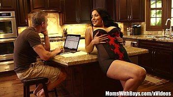 Mature and lingerie Throw that laptop and fuck me said kiara mia