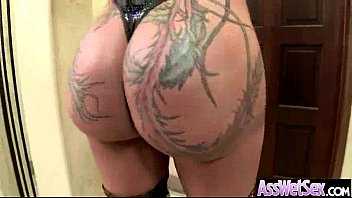 Anale Hard Bang On Cam con Big Wet Oiled Ass Superb Girl (bella bellz) vid-07