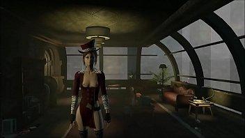 Fallout 4 Slutty Fashion 3