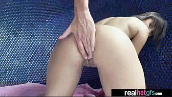 Hot Real GF Get To Show On Cam Her Best Sex Skills clip-07