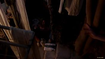 Lesley-Ann Brandt - Spartacus: S01 E10 (2010)