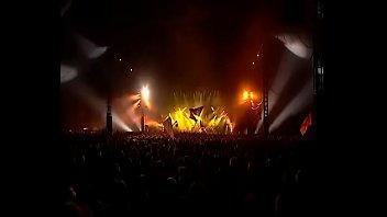 Cansei de Ser Sexy - Live 2007