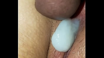 creampie while sleep