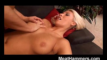 Horny chick rides a well hung guy