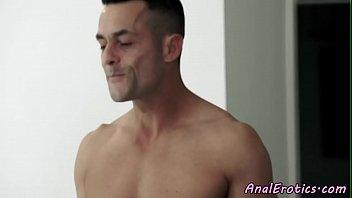 Couple doggystyle anal fucking passionately