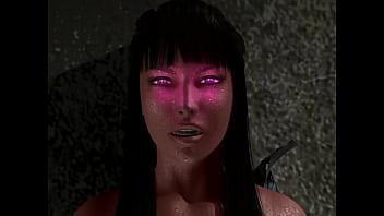 Female Possession Horror