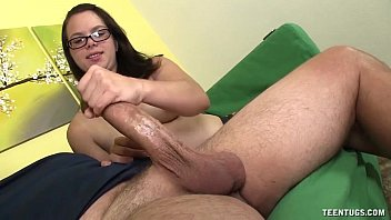 Ball dick have huge man who - Teen nerd jerks off a matute man