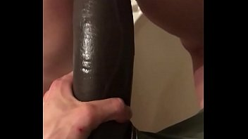 Mr hankeys toys el Rey pawg wife&rsquo_s favorite bbc dildo squirt