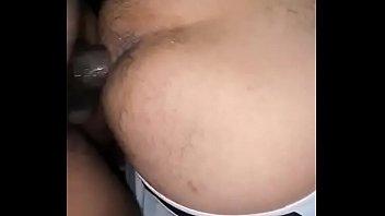 24yr old Toronto Black Male Fucking His Latino Brother pt2