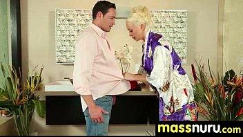 Babe Hottie Slippery Nuru Massage 2 image