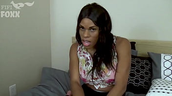 Mom Teaches Porn Addicted Son What A Real Women Feels Like & How To Enjoy Sex, POV - Ebony, Mom Fucks Son, Black Girl - Dawn Isabella Dominguez