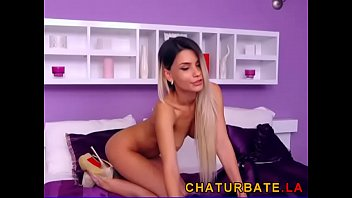 The Most Beautiful Camgirl Ever Seen! Sexy Babe From www.chaturbate.la