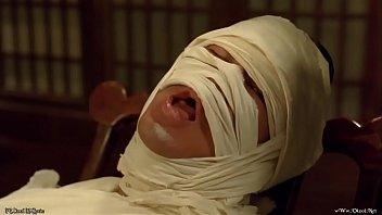 คลิปฟรีเด็ดจริงๆหนังเอ็กซ์จีนเรื่องนี้นางเอกสวยโดนควยพระเอกเสียบเย็ดหีร้องครางเสียงดัง