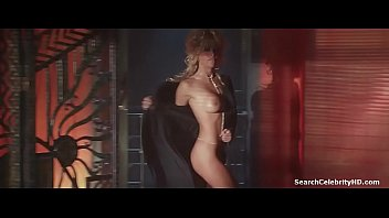 Pamela anderson breasts exposed Pamela anderson in barb wire 1996 - 4