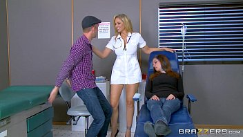 Brazzers - Julia Ann is one hot nurse