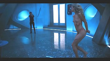 Altered Carbon - All sex and nudity scenes in Season 1.  Includes Martha Higareda, Dichen Lachman, Kristin Lehman and others