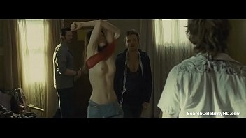 Nude scenes 2009 Riki lindhome in the last house the left 2009