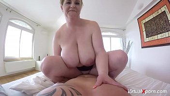 hot POV sex with busty stepmom pornhub video