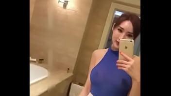 Hot asian nude models Recopilación en espejo de alice zhou, modelo china sexy hot.