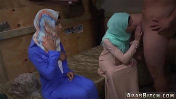 Muslim girl boobs Operation Pussy Run!
