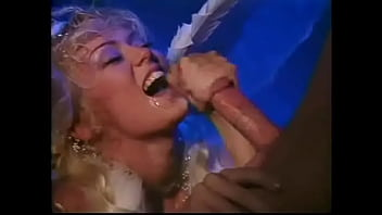 JENNA JAMESON SUCKING FUCKING AND GETTING CUM'D ALL OVER