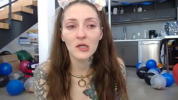 Cam Session 19-07-01 Elle Panda Rides Till She Cant No More