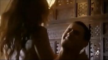 """nick jonas' sex scenes in """"kingdom"""" preview image"""
