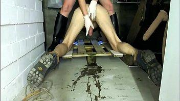 Harsh Milking 2