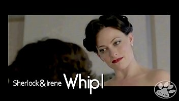 Mistress Whip It - Sherlock Holmes & Irene