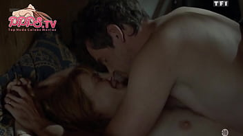 Free cherry sex - 2018 popular melissa benoist nude show her cherry tits from waco seson 1 episode 2 sex scene on ppps.tv