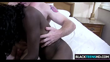 Big Cock For Sweet Black Teen Millie Stone