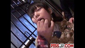 Minami Asaka Goes Wild On Two Dicks During Threesome Porn