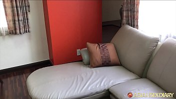 Asiansexdiary Big Tit Filipina Filled Up With Spunk And Dick