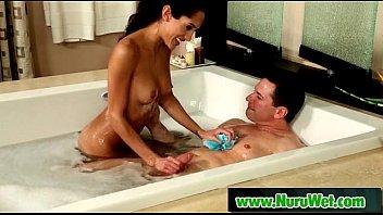 Nuru Massage And Happy Ending Sex 24