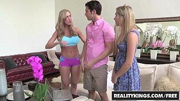 RealityKings - Moms Bang Teens - Soothing Sensation