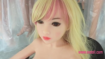 esdoll 110cm real love and sex doll