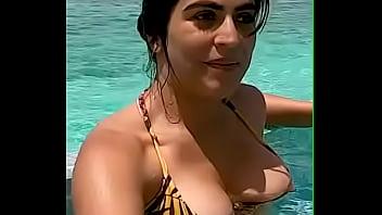 Shenaz naked Shenaz treasurywala nipple slip