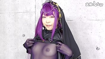Cosplay Girl Uncensored [https://ouo.io/hCPVgov]