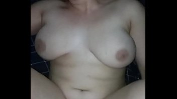 Fucking my chubby girlfriend
