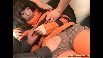 Dressed Warm Before Undressed By Three Maledom Lovers
